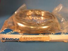 Kaydon Kf040xp0 Single Row Angular Contact Ball Bearing Skf Corp
