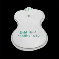 4/10/20Pcs Electrode Pads For Tens Acupuncture Therapy Massager Machine Healthy
