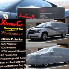 1998 1999 Lincoln Navigator L LWB Waterproof Car Cover w/MirrorPocket
