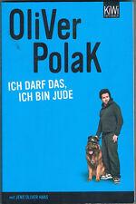 Ich darf das, ich bin Jude, von Oliver Polak (2008), KiWi TB 1070