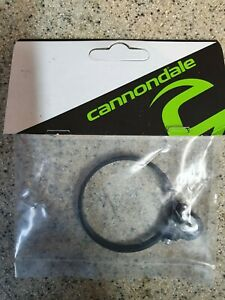 Cannondale Lefty Brake Hose Guide Clamp