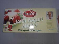 Máquina Para Hacer Yogurt EasiYo