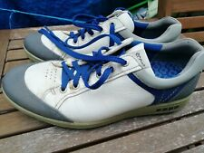 New listing Quality Ecco White Golf Shoes Size 8 / 42