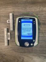 LeapFrog Green LeapPad 2 System Tablet Tested/Reset with Stylus