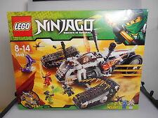 LEGO® Ninjago Set 9449 Neu/ungeöffnet Selten