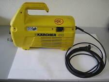 Kärcher Typ 410  Hochdruckreiniger Dampfreiniger Defekt  Bastler