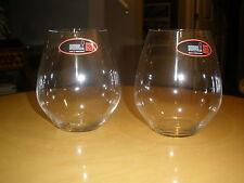 New Riedel Vivant Pinot Noir Tumblers Wine Set of 2