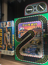 Turbo - The Family version of the Arcade Game - MB Games Complete SEGA