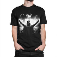 Darth Vader Party T-Shirt, Star Wars Tee, Men's Women's All Sizes