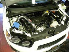 Injen Short Ram Air Intake Kit For 2012-2017 Chevy Sonic 1.4L Turbo Black