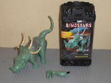 LEGO DINOSAURS Dinosaure / Set 6722 Styracosaurus / Complet