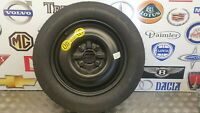 VOLVO S40 S50 95-04 SPACE SAVER SPARE WHEEL T125/90/R15 CONTINENTAL 30620658