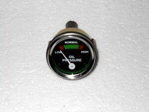 Replacement Massey Ferguson Oil Pressure Gauge