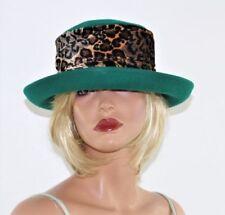 Leopard Vintage Hats for Women  5e7b3ac5ebfb