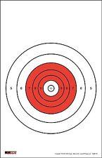 500 EZ2C Targets B-16 [B16] 25 Yard Slow Fire Pistol Targets (500 pack)