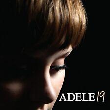 Adele - 19 CD NEW/SEALED