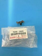 GENUINE TOYOTA LEXUS 7504933020 CAMRY, ES300 CLIP NO-2 OUT/S MOLDING 75049-33020
