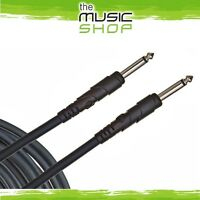 New D'Addario Planet Waves 5ft Classic Series Instrument Cable - Lead - CGT-05