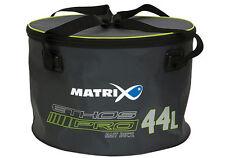 Fox Matrix Ethos Pro EVA Groundbait Bowl / Lid & Handle/44ltr / Luggage / GLU068