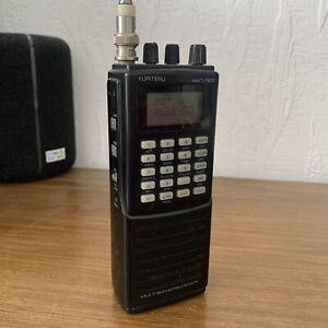 Yupiteru MVT-7100 Multiband Receiver Scanner