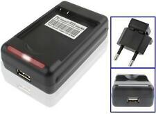 CARICA BATTERIA PER PILA SAMSUNG GALAXY S3 i9301 NEO DESKTOP USB 220V BASETTA