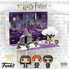 Funko Pop! Harry Potter Advent Calendar *BRAND NEW* Sold Out Product! Ltd Ed!!