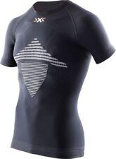 Abbiglimento sportivo da uomo biancheria intima manica corta taglia XL
