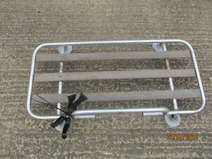 Classic Sports Car Luggage Boot Rack  Removable MGB TR6 MX5??