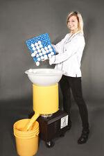New Adsi   Centri-Matic Iii   Egg Breaker and Separator
