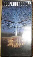 Independence Day - VHS, Will Smith, Bill Pullman, Jeff G, Roland Emmerich