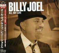 Billy Joel - All My Life [New CD] Japan - Import
