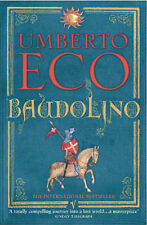 Baudolino, Umberto Ecco