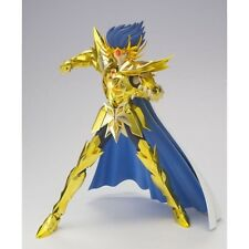 BANDAI SAINT SEIYA MYTH CLOTH EX CANCER DEATHMASK GOLD CANCRO