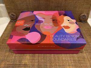 Lookfantastic BeautyBeyond Boundaries Empty Gift Box