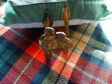 lot 2embrasses anciennes cuivre marquées====== pd 3562????