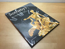 Magazine SOTHEBY'S - Amsterdam 11 April 2005 - The Toebosch Collection - English