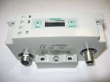 ASCO Numatics 580 Series P580AEEP1010A00 Ethernet/IP Communications Module-  New