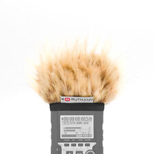 Gutmann Mikrofon Windschutz für ZOOM H4n Pro Sondermodell CAMEL limitiert