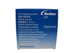 Nordson EFD 7012184 Syringe Barrel Pistons 55cc White QTY: 20 NEW OEM