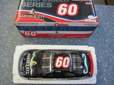 CARL EDWARDS 2006 #60 AMERIQUEST TEAM CALIBER PREFERRED 1:24 NASCAR DIECAST
