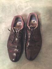 Footjoy DNA Men's Golf Shoes Size 11M Black