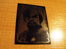 STAR TREK DS9 PROFILES LATINUM PROFILES CARD 2