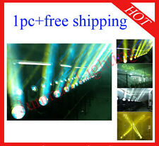 1pc 230W Sharpy 7R Beam Moving Head Light  DJ Stage Moving Head Free Shipping