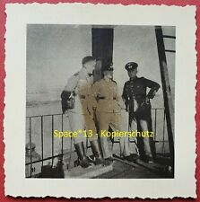 Foto  Soldaten auf Dom in Kulmsee Chelmza Polen, Wehrmacht Kirche Kathedrale wk2
