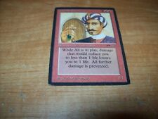 MTG ALI FROM CAIRO RARE CREATURE MAGIC THE GATHERING FREE SHIPPING WITH TRACKING