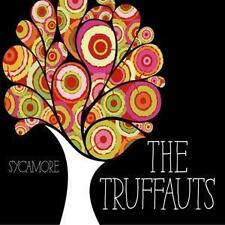 THE TRUFFAUTS - SYCAMORE  - CD NEU & OVP