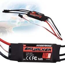 2016 40A Hobbywing ESC Skywalker Electronic Brushless Motor Speed Controller GA