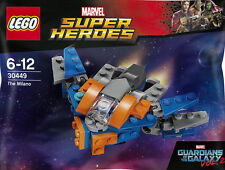 New LEGO 30449 The Milano Guardians of Galaxy Vol 2 Marvel Super Heroes Sealed