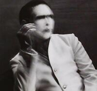 Marilyn Manson - The Pale Emperor (NEW CD)
