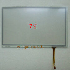 New 7'' touch screen digitizer for Innolux AT070TN92,AT070TN93 panel 165*100mm